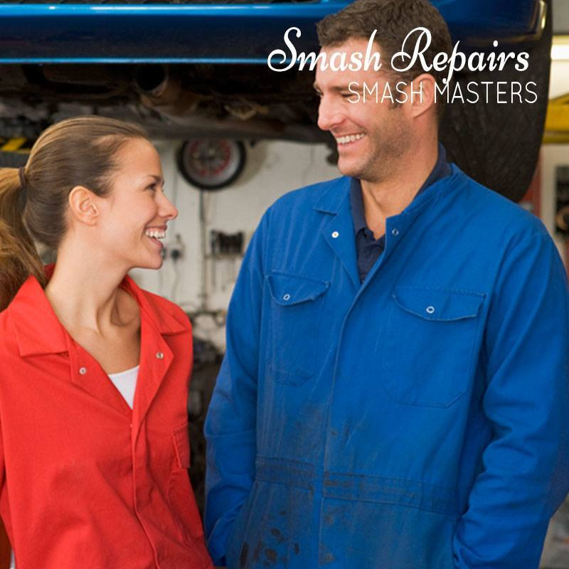 What Is The Most Common Smash Repairs Panel Beaters Do In