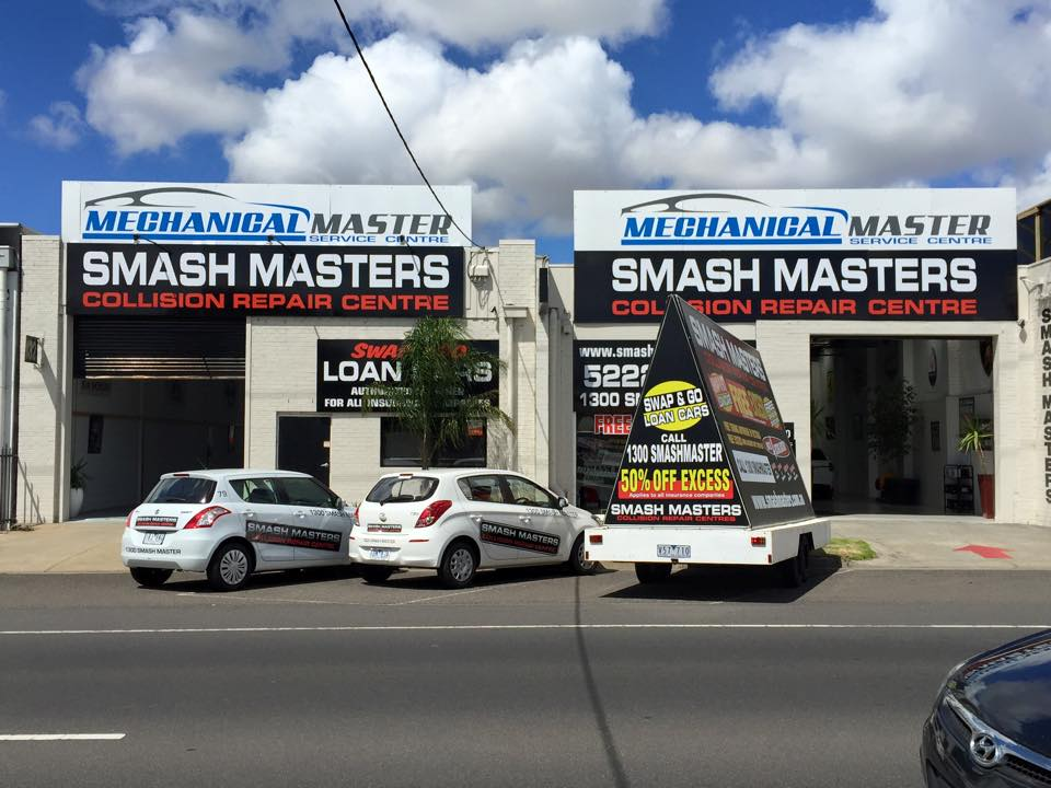 smash masters geelong panel beaters 3