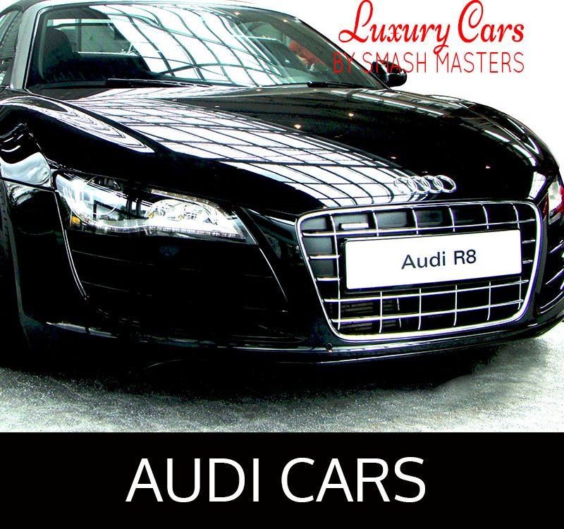 SM Audi